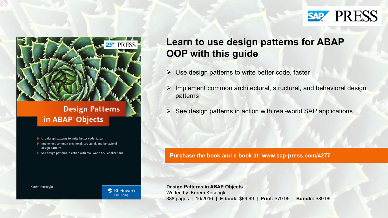 ABAP Nested Loop Performance – Dr  Kerem Koseoglu